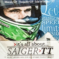 >it´s all about... SAIGER TT DVD