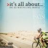 >it´s all about... An Ultracycling Movie DVD/BLU-RAY KOMBIBOX