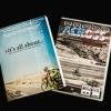 >It´s all about An Ultracycling Movie+ ACROSS Duo Pack